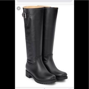 Maison Martin Margiela rain boots